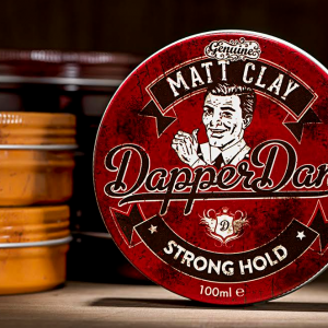 Original Matt Clay Dapper Dan