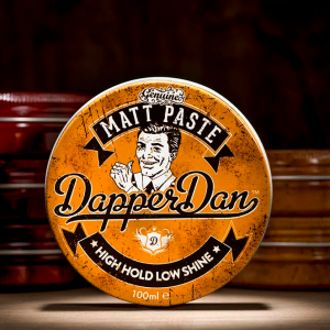 Original Matt Paste Dapper Dan